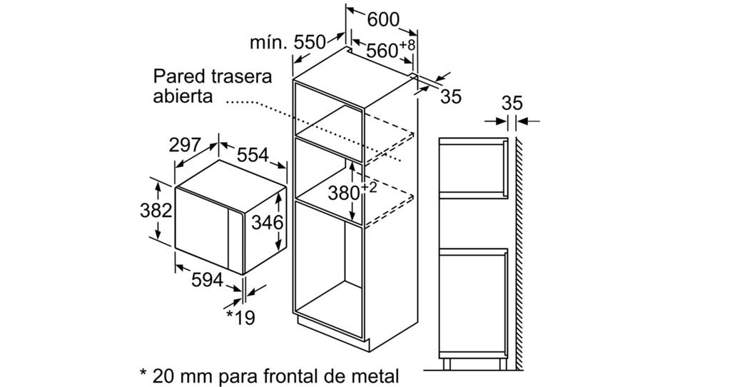 Balay 3CG5172A0, microondas Balay 3CG5172A0, microondas Balay 3CG5172A0 instrucciones, horno Balay 3CG5172A0, Balay 3CG5172A0 microondas integrable, Balay 3CG5172A0 - microondas integrable sin marco grill 20 litros gris, microondas Balay 3CG5172A0 medidas, microondas Balay integr. 3CG5172A0 grill 20l, micro Balay 3CG5172A0, Balay 3CG5172A0 medidas, Balay 3CG5172A0 media markt, Balay 3CG5172A0 integrado